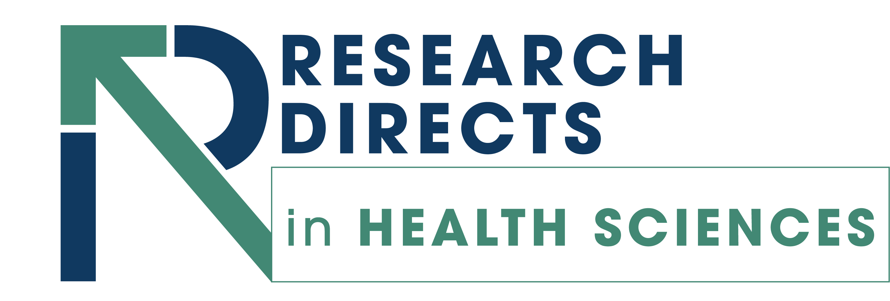Research Directs in Health Sciences